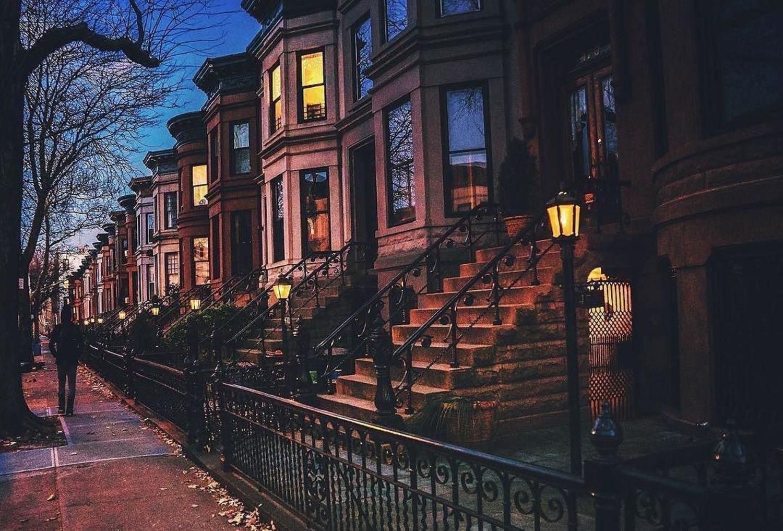 Brooklyn, New York. Photos via @travelinglens #viewingnyc #newyorkcity #newyork #nyc