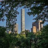 432 Park, New York, New York. Photo via @dario.nyc #viewingnyc #newyorkcity #newyork