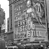 The Day the Earth Stood Still, September 18, 1951