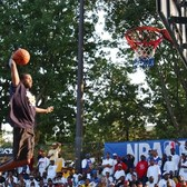 Rucker Park the most famous playground in basketball