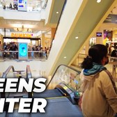 Exploring the MOST Profitable Shopping Mall in the USA : Queens Center