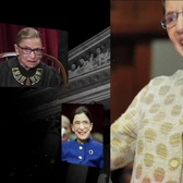 Ruth Bader Ginsburg to be memorialized with statue in hometown Brooklyn