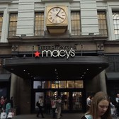Inside the Guts of Macy's Herald Square | The New York Times