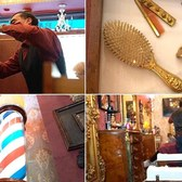 NYC Barbershop Museum takes you back in time for old-school cuts