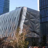 The Shed, Hudson Yards, Manhattan