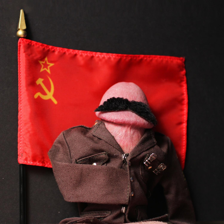 Cumrad Stalin