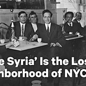Remembering NYC's 'Little Syria' Neighborhood | NowThis