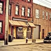 Brooklyn Stories: Red Hook