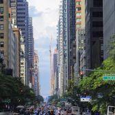 2nd Avenue, Murray Hill, Manhattan