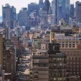 3rd Avenue, Manhattan