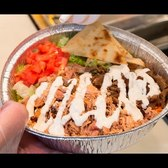 The Halal Guys of New York City