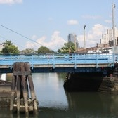 Bridge over the Gowanus Canal