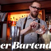 The Sober Bartender Who Runs One of NYC's Best Bars - Staff, Episode 5