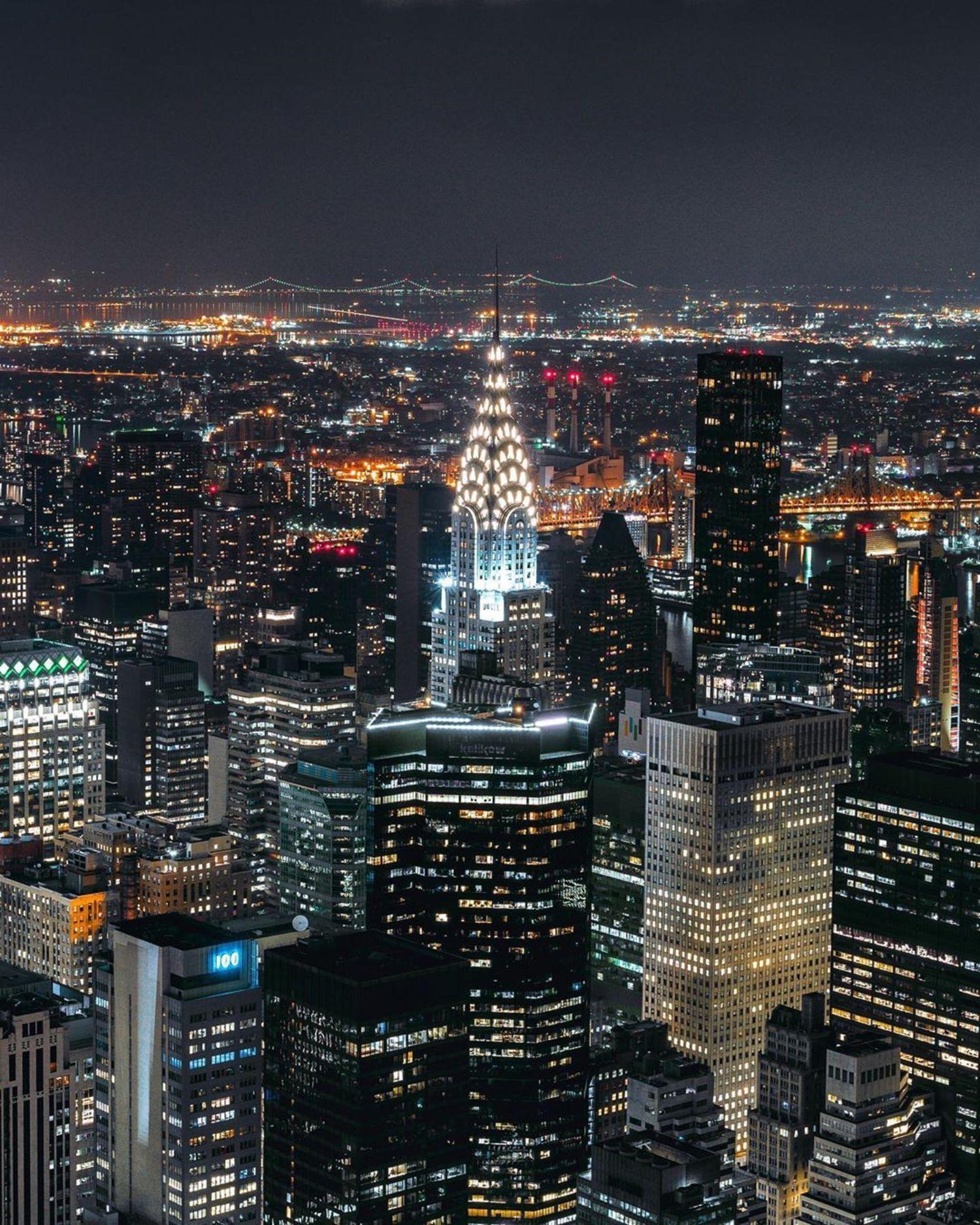 Chrysler Building, Manhattan