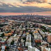 Bronx, New York. Photo via @killianmoore #viewingnyc #newyork #newyorkcity #nyc