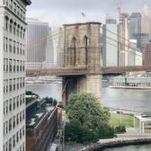 Brooklyn Bridge, New York. Photo via @iwyndt #viewingnyc #newyork #newyorkcity #nyc #brooklynbridge