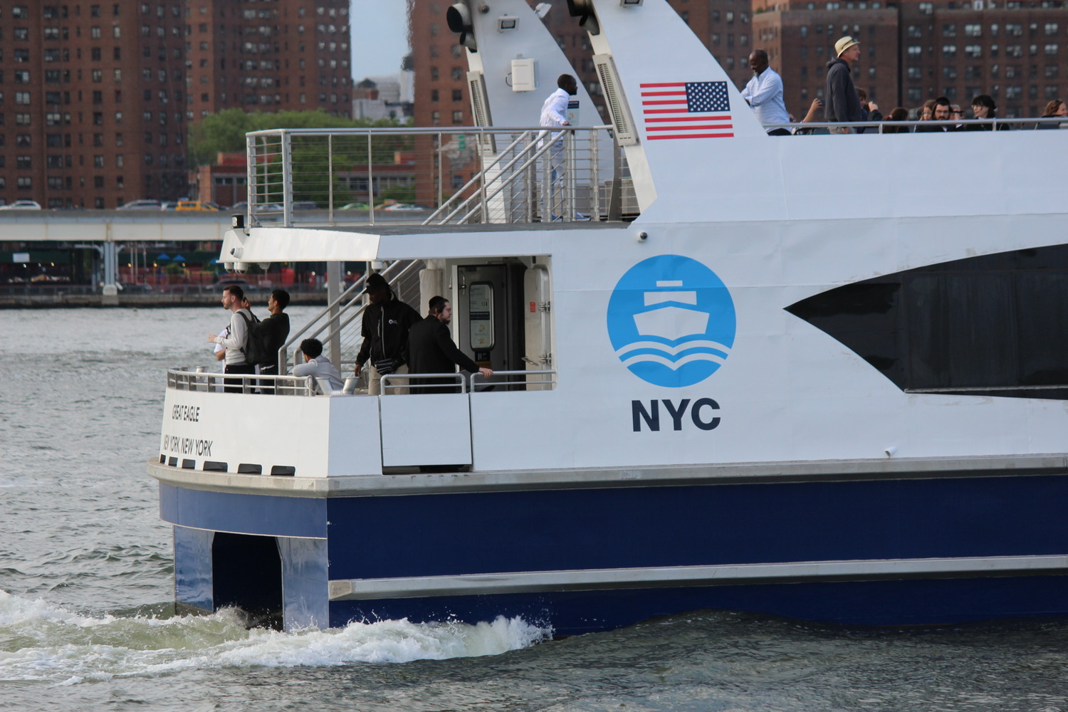 Details on NYC Ferry Expansion