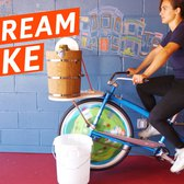 This Bike Makes Ice Cream — Snack Break