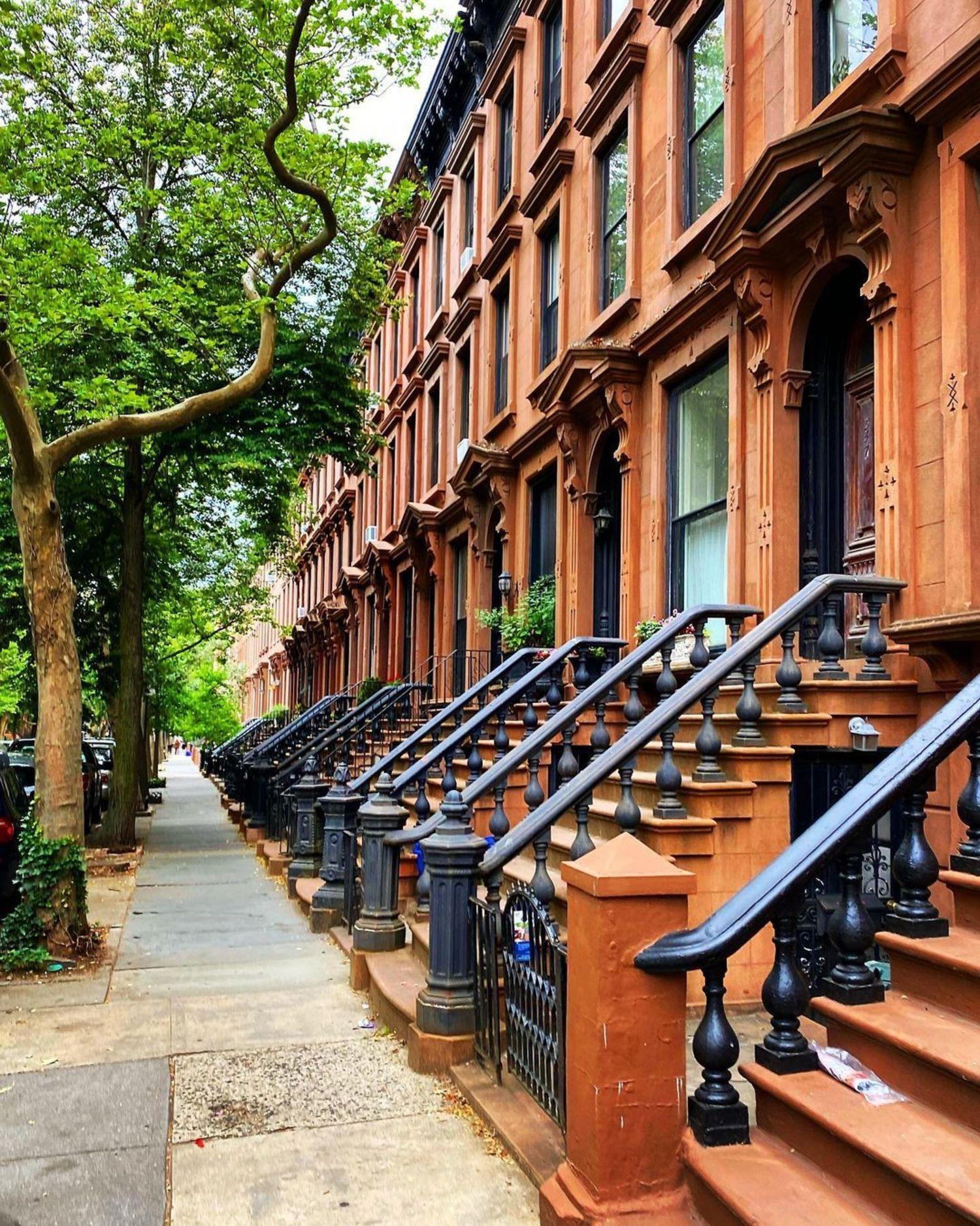 Park Slope, Brooklyn, New York