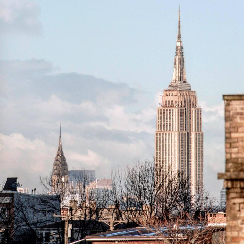 A short week in #NYC before my big trip