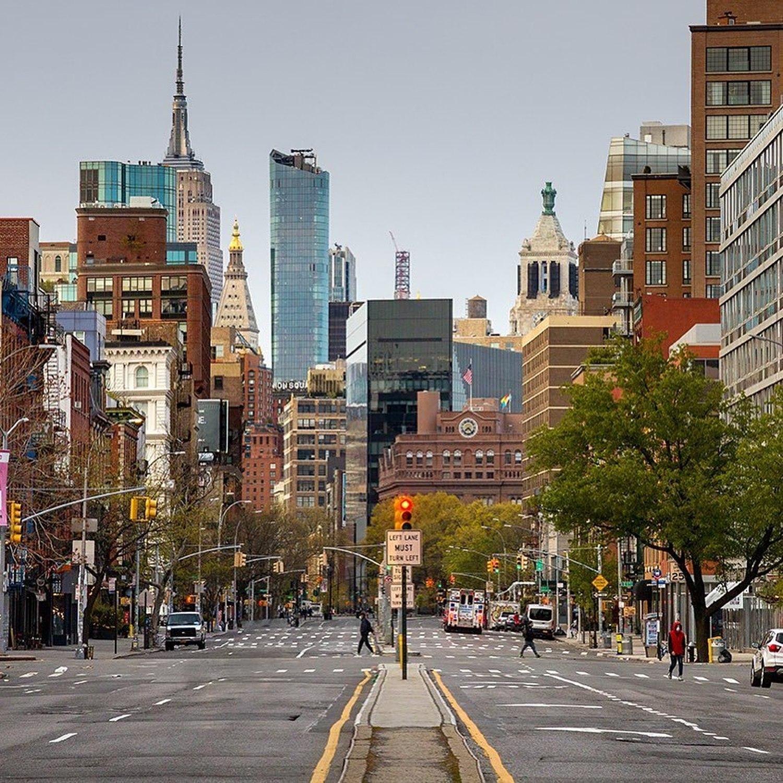 Bowery, Manhattan