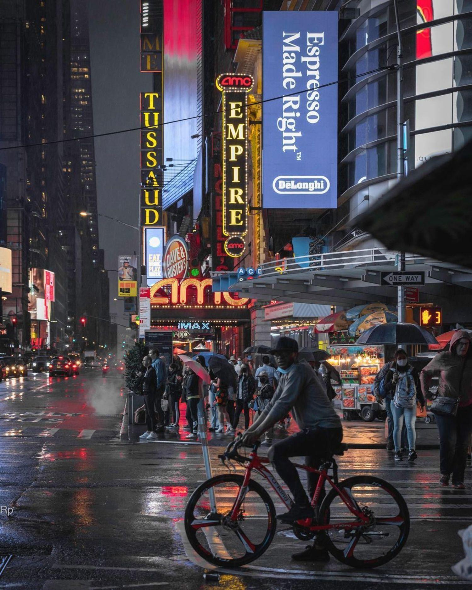 42nd Street, Midtown, Manhattan