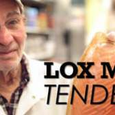 Lox Me Tender