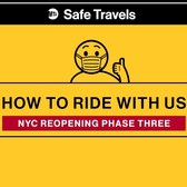 Safe Travels: Returning to Transit During Phase Three