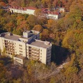 Abandoned Seaview Hospital & NYC Farm Colony Aerial Views