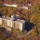 Abandoned Seaview Hospital & NYC Farm Colony Aerial Views