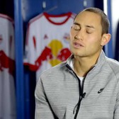 Catching Up with Luis Robles