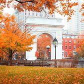 Washington Square Park, Greenwich Village, Manhattan