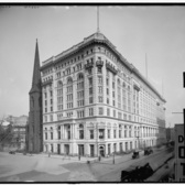 Metropolitan Life Insurance Company Building, New York City ca. 1900