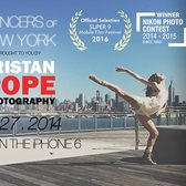 Dancers of NYC - Shot ENTIRELY on the iPhone 6, 240 FPS - Tristan Pope Photography