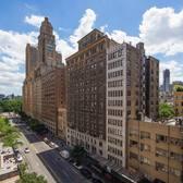 Hermitage, 41 W 72nd St. Upper West Side, New York