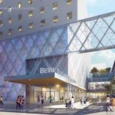 Beth Israel's New 14th Street Building