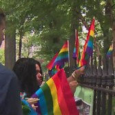 Pride Month kicks off in NYC