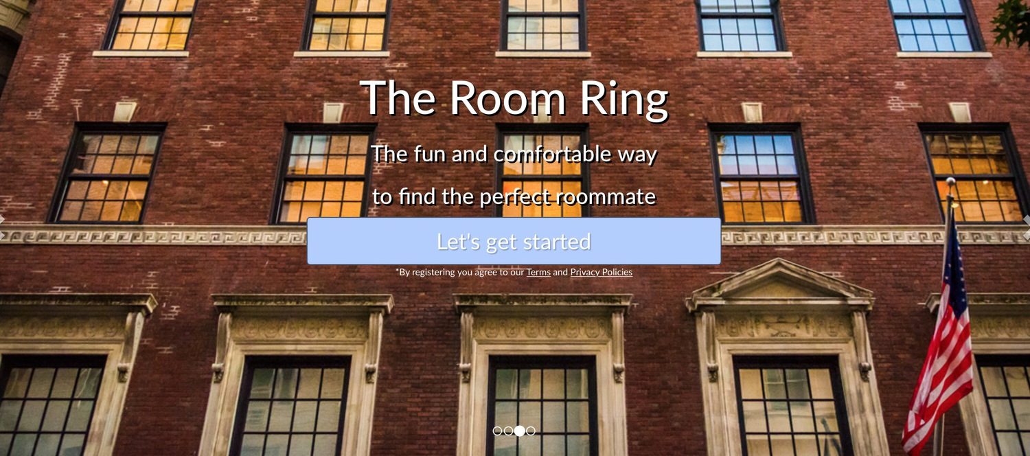 The Room Ring