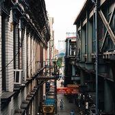 New York, New York. Photo via @humzadeas #viewingnyc #newyorkcity #newyork #nyc