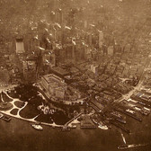 New York City circa 1906