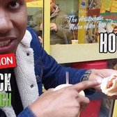 The Best Cheap Hot Dog in NYC || Operation $5 Lunch