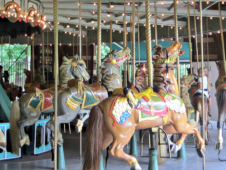 Prospect Park: Carousel | Prospect Park in Brooklyn