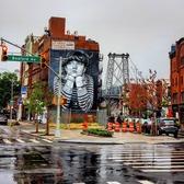 Bedford Avenue & Broadway, Williamsburg, Brooklyn