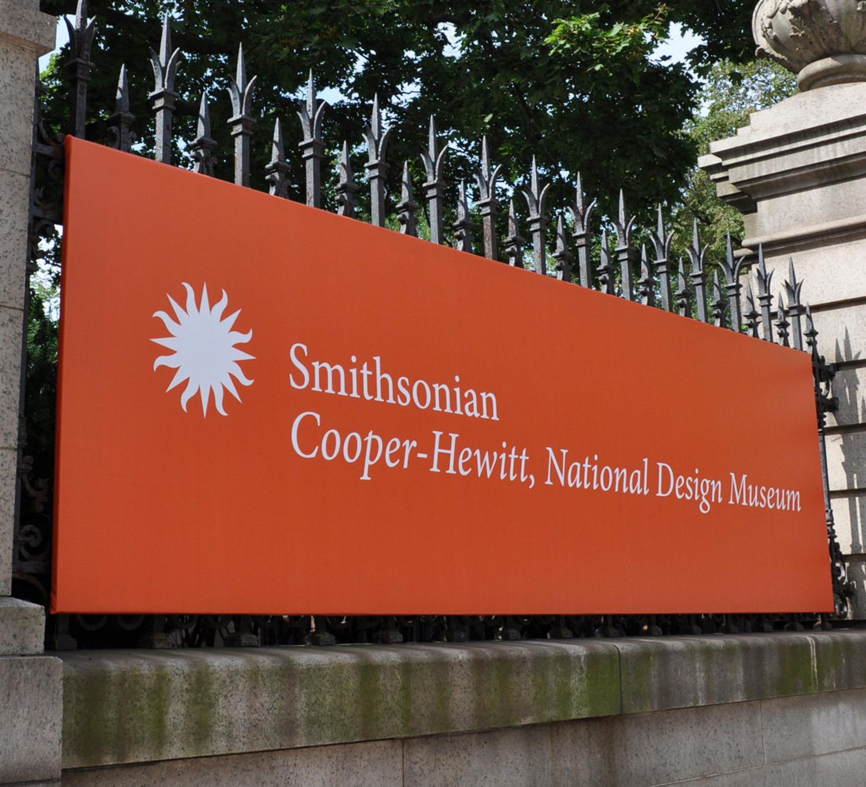 Cooper-Hewitt, National Design Museum