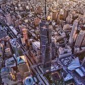 New York, New York. Photo via @lower.east.side_ #viewingnyc