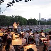 'Adagio for Strings' for Orlando Victims in Central Park