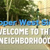 Welcome to the Neighborhood S01E03 - Upper West Side, NYC