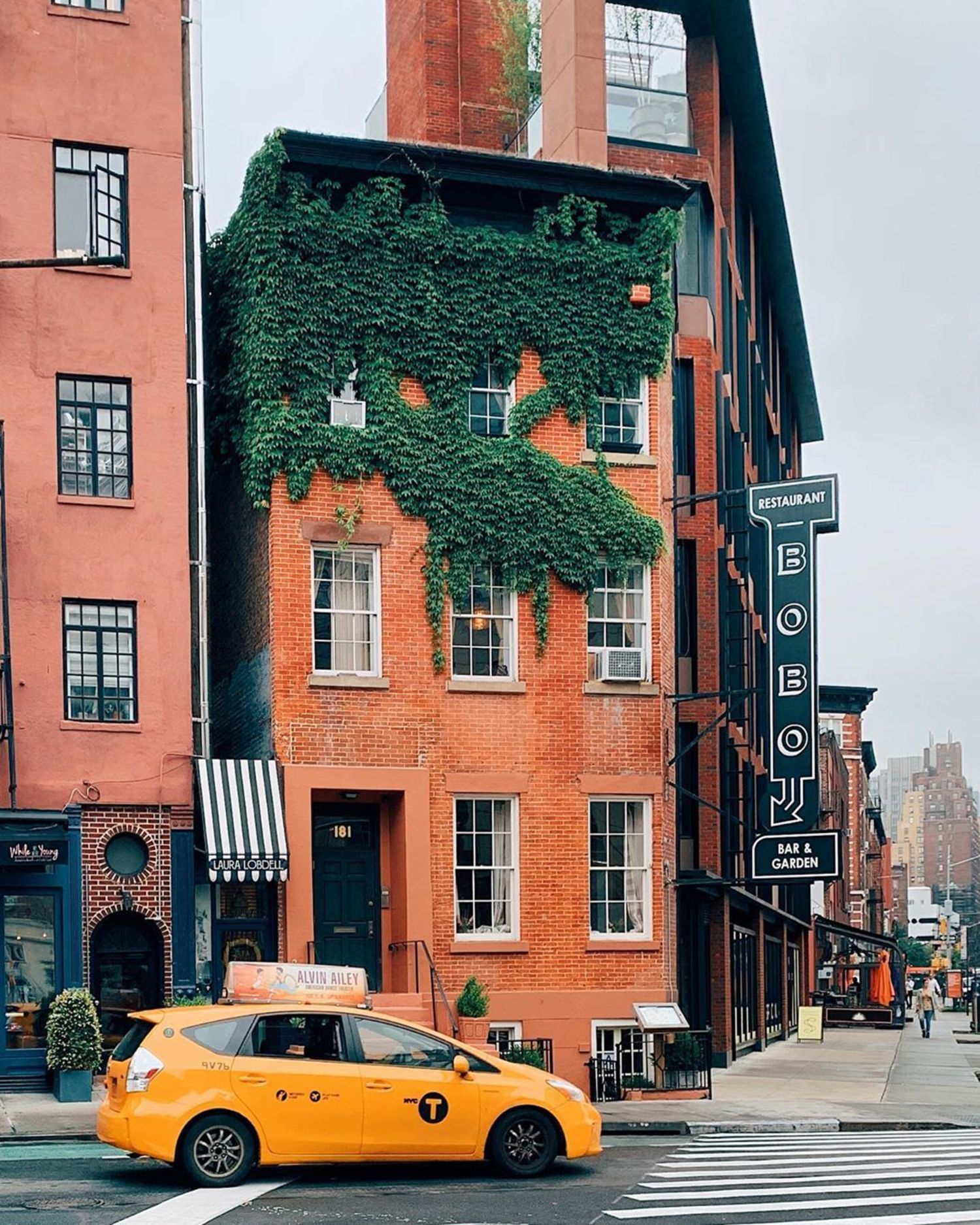 West Village, Manhattan