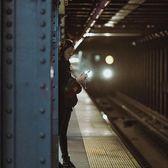 New York, New York. Photo via @monaris_ #viewingnyc #newyork #newyorkcity #nyc #subway