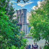 Brooklyn Bridge Park, Brooklyn